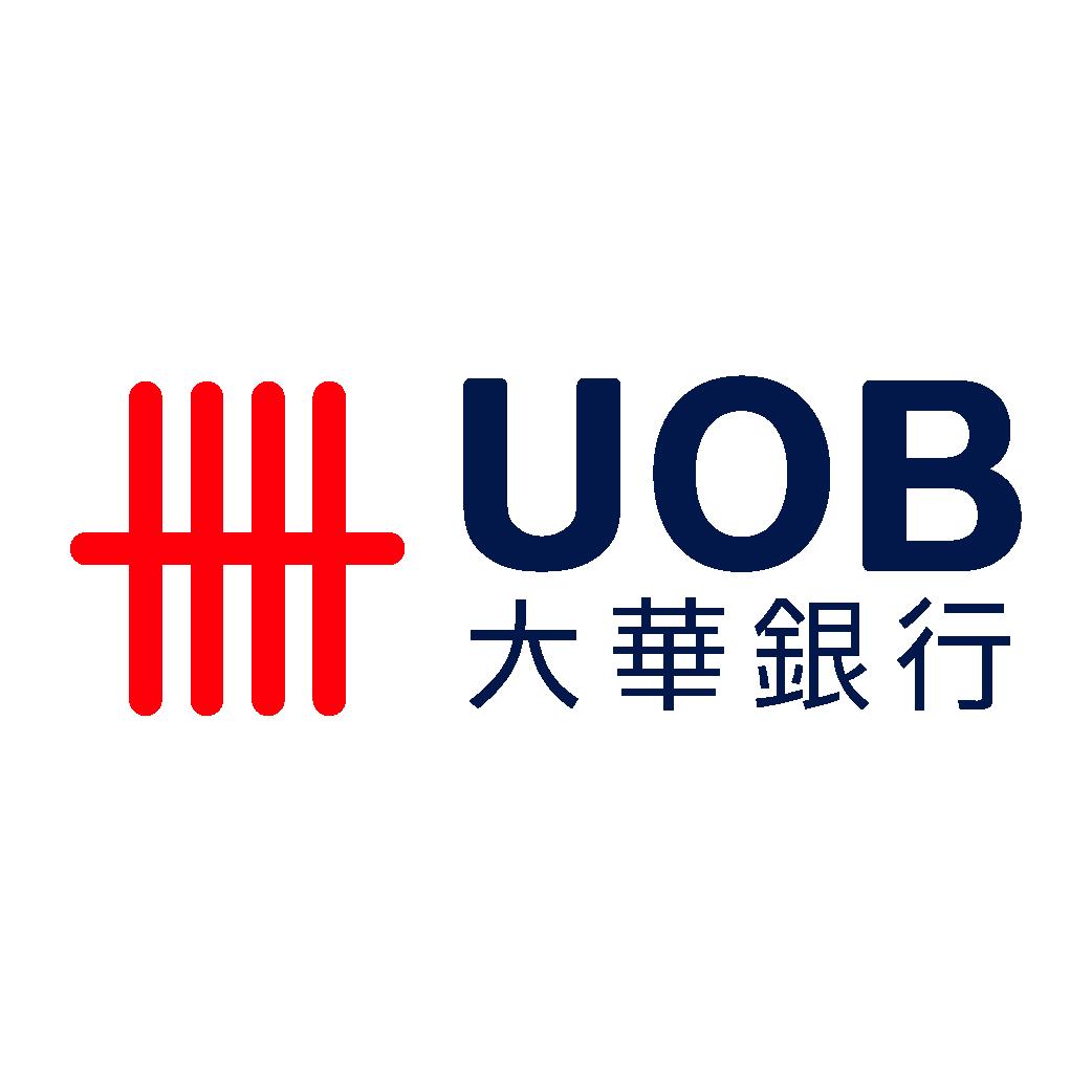UOB Logo   United Overseas Bank png