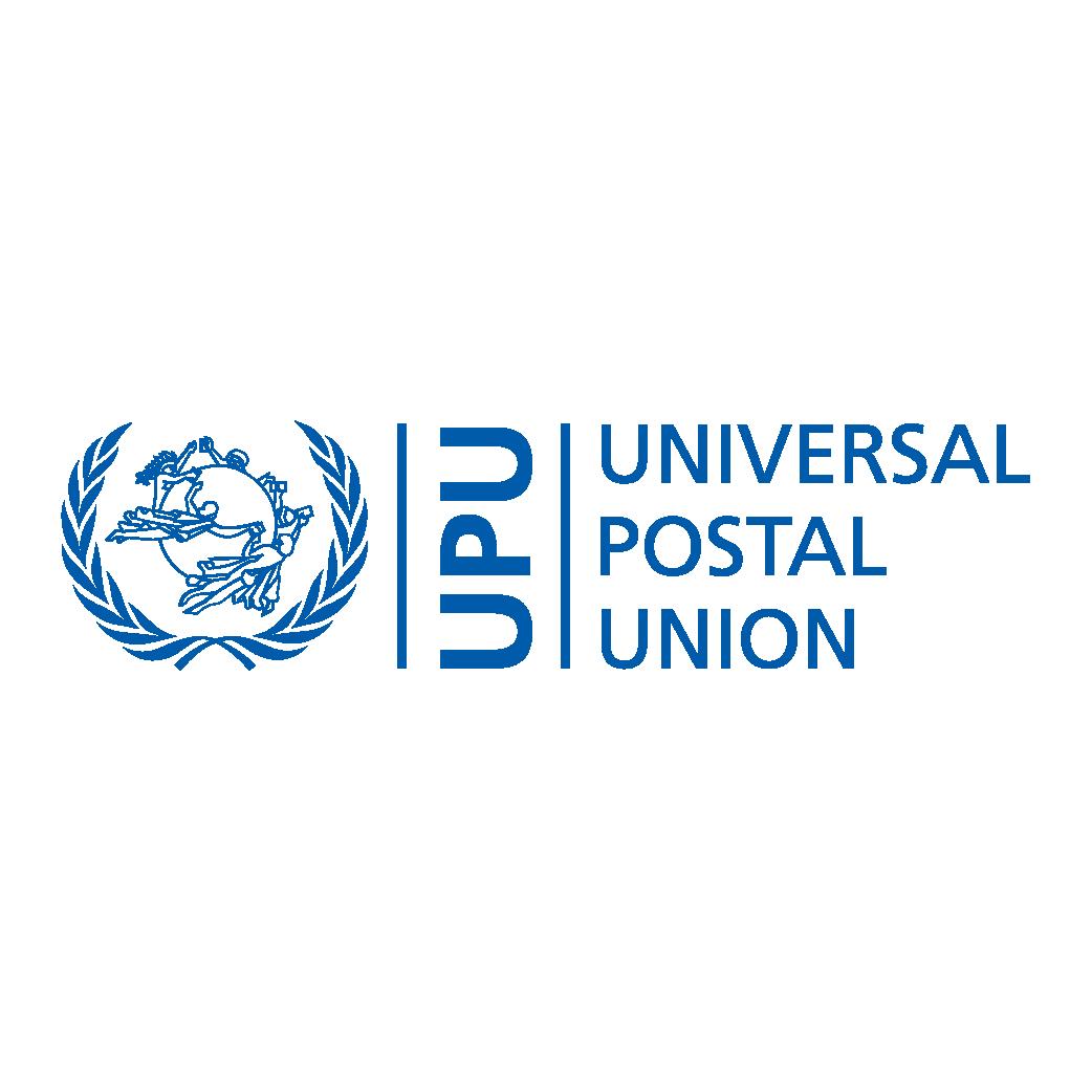UPU Logo   Universal Postal Union [upu.int] png