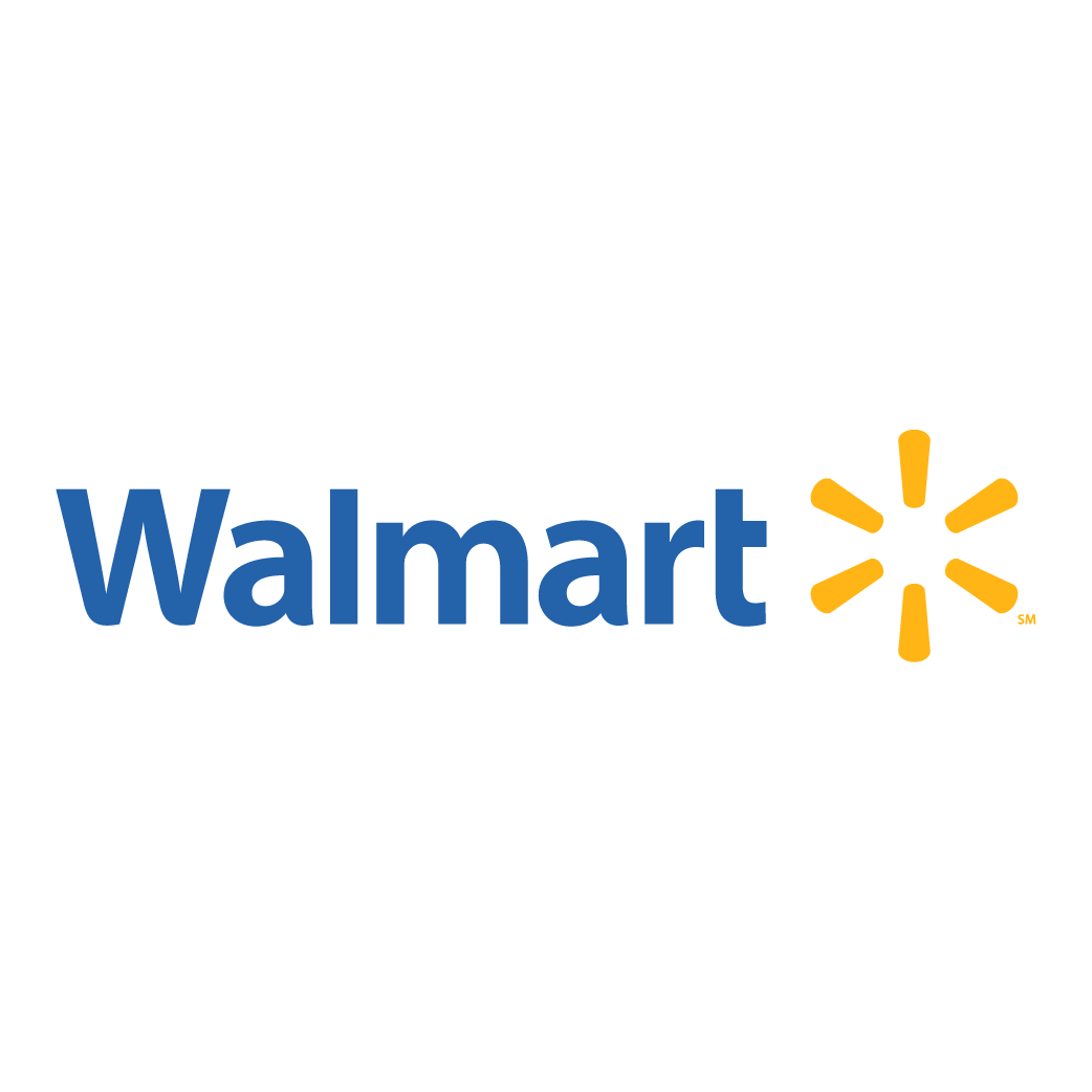 Walmart Logo Download Vector