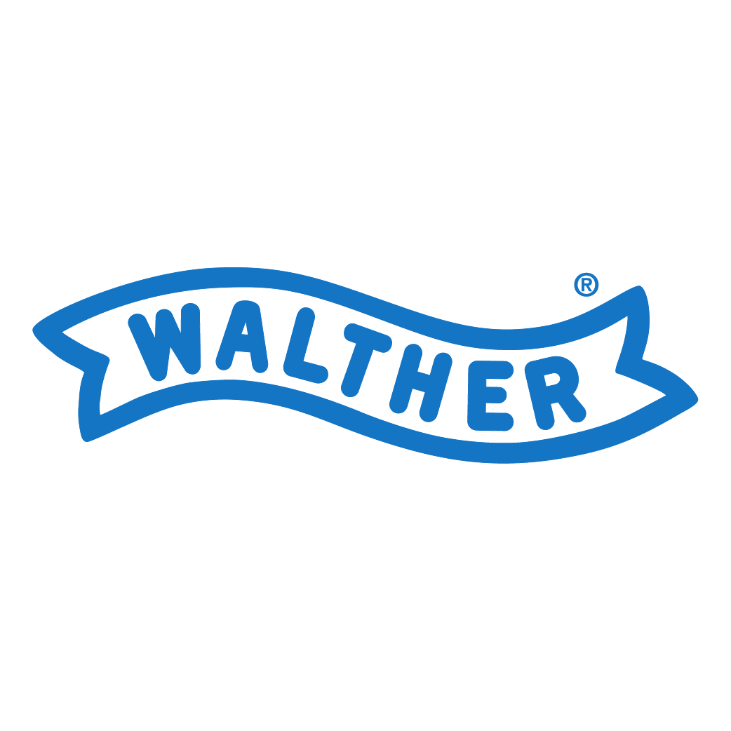 Walther Logo png
