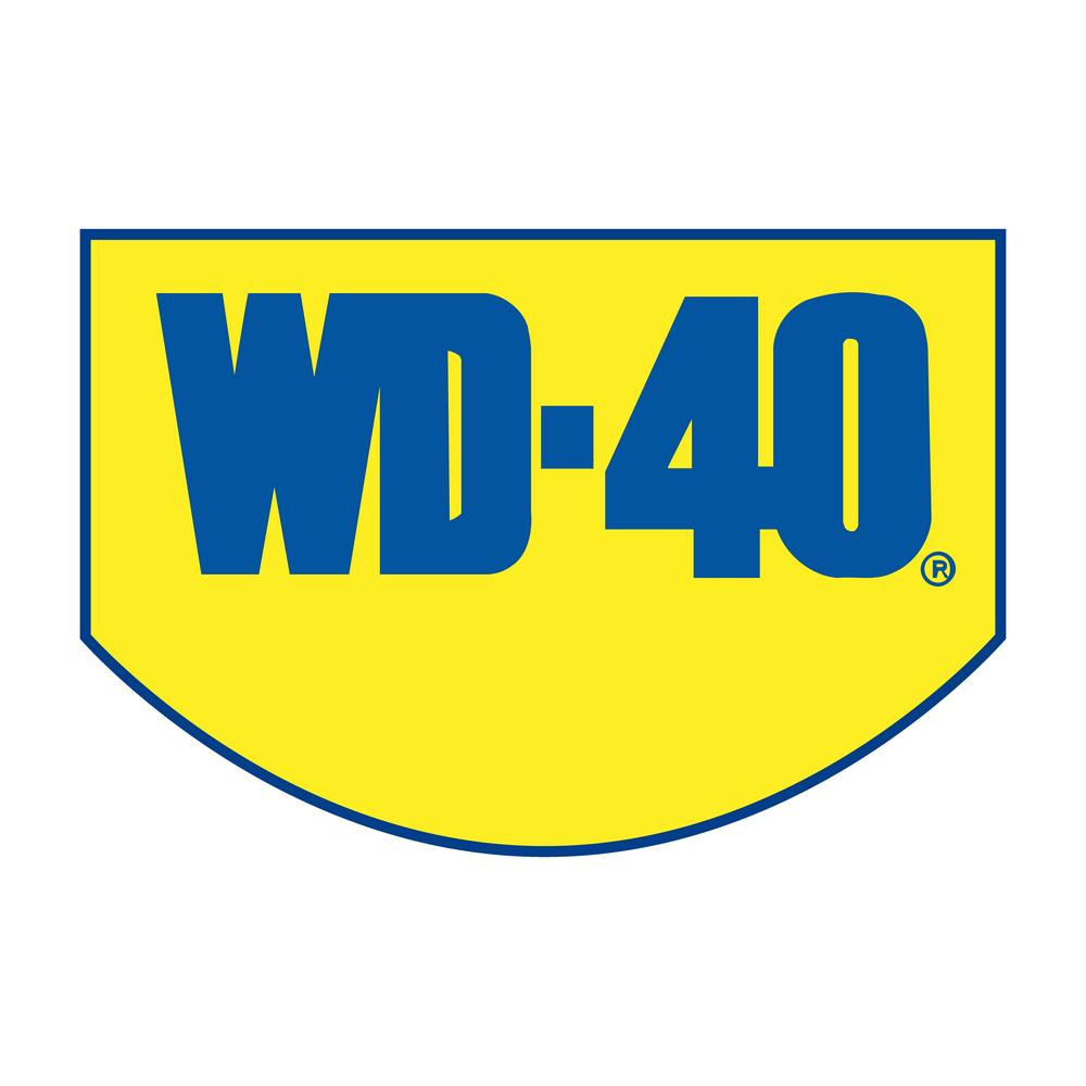 WD 40 Logo png