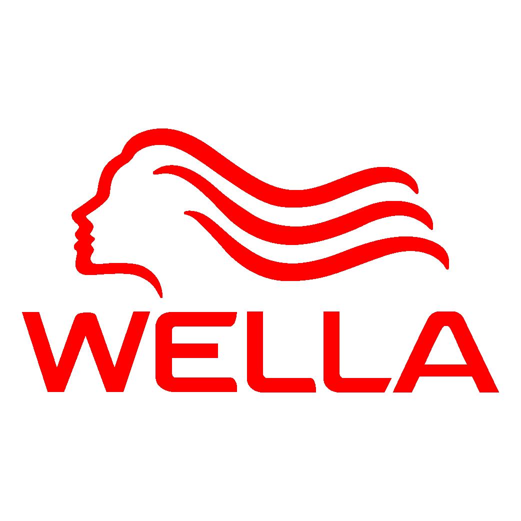 Wella Logo png