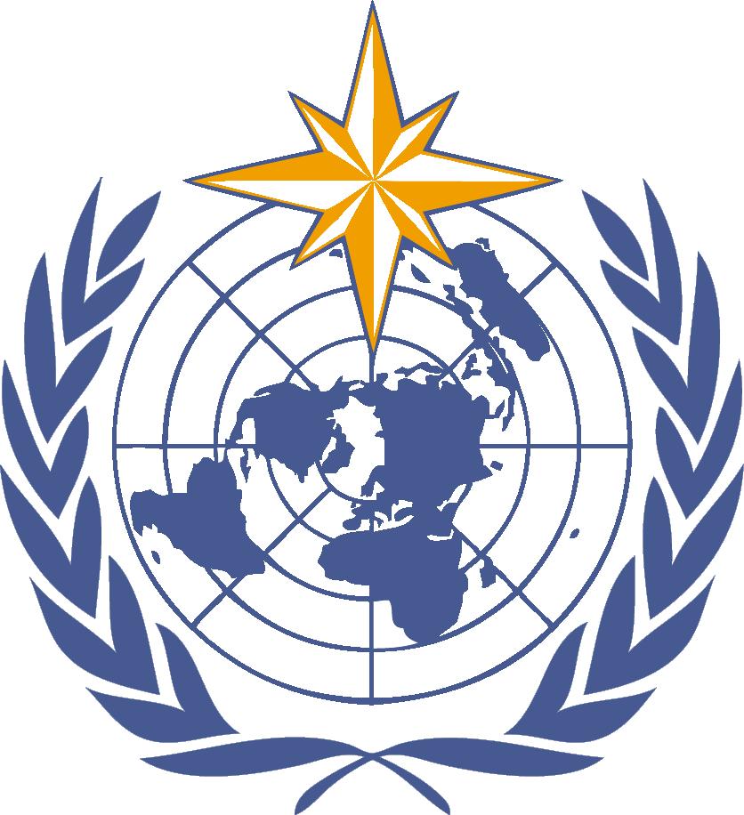 WMO Logo   World Meteorological Organization png