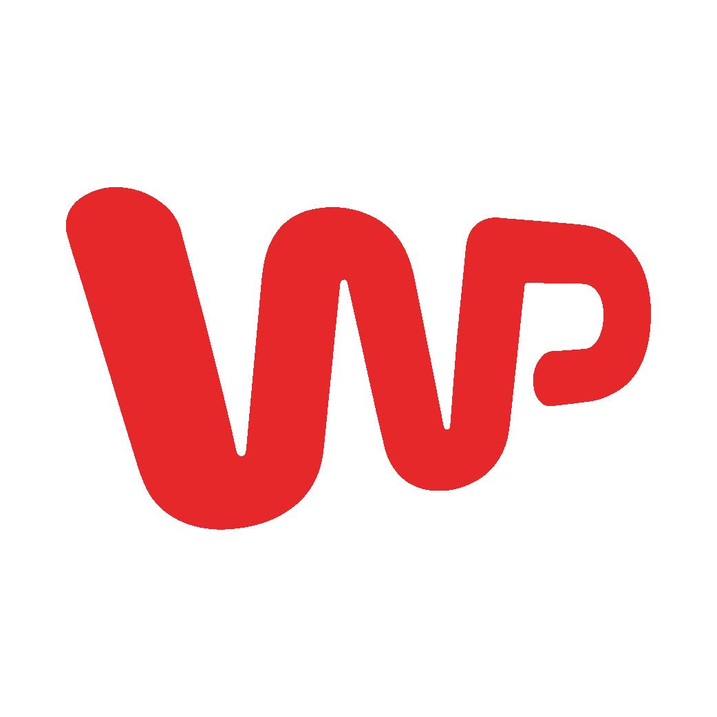 WP.pl Logo (Wirtualna Polska) png