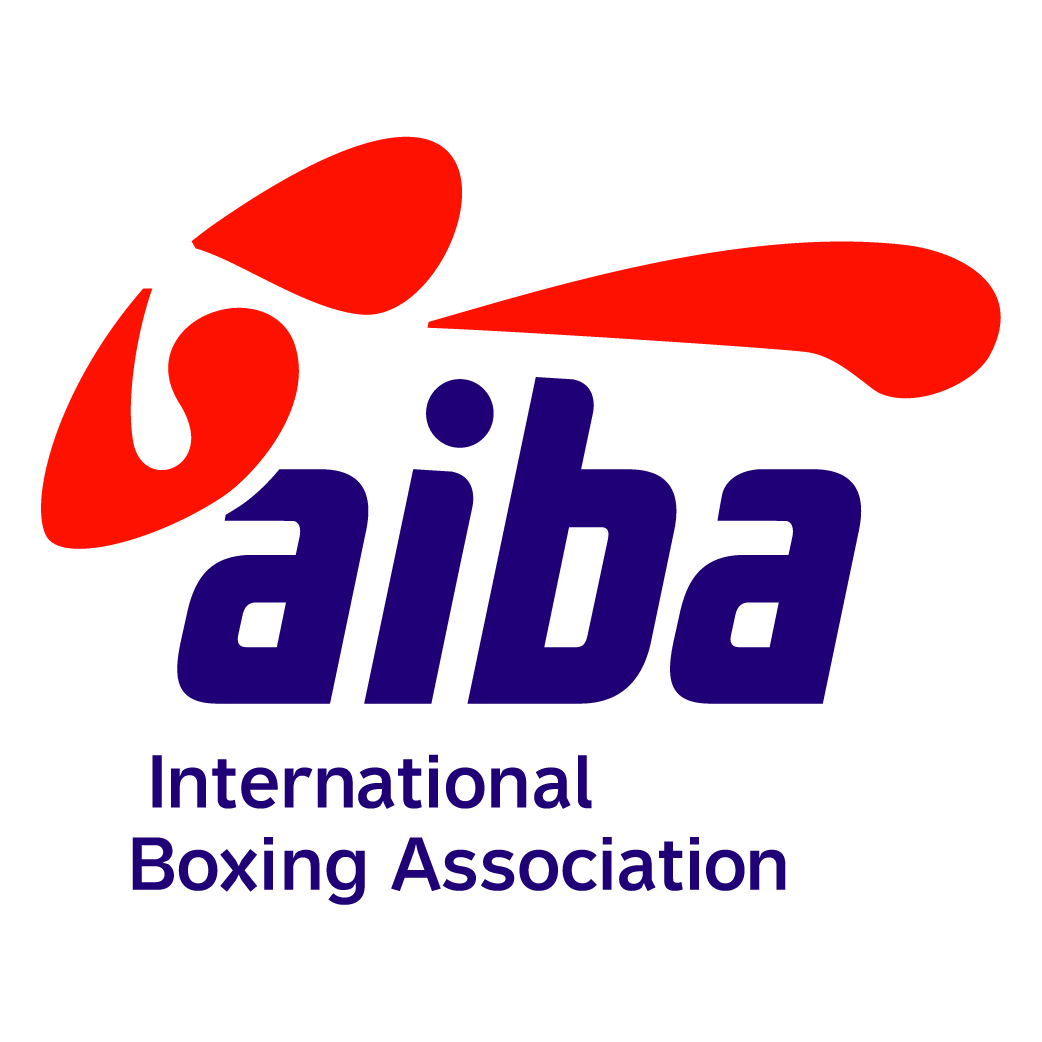 International Boxing Association (AIBA) Logo png