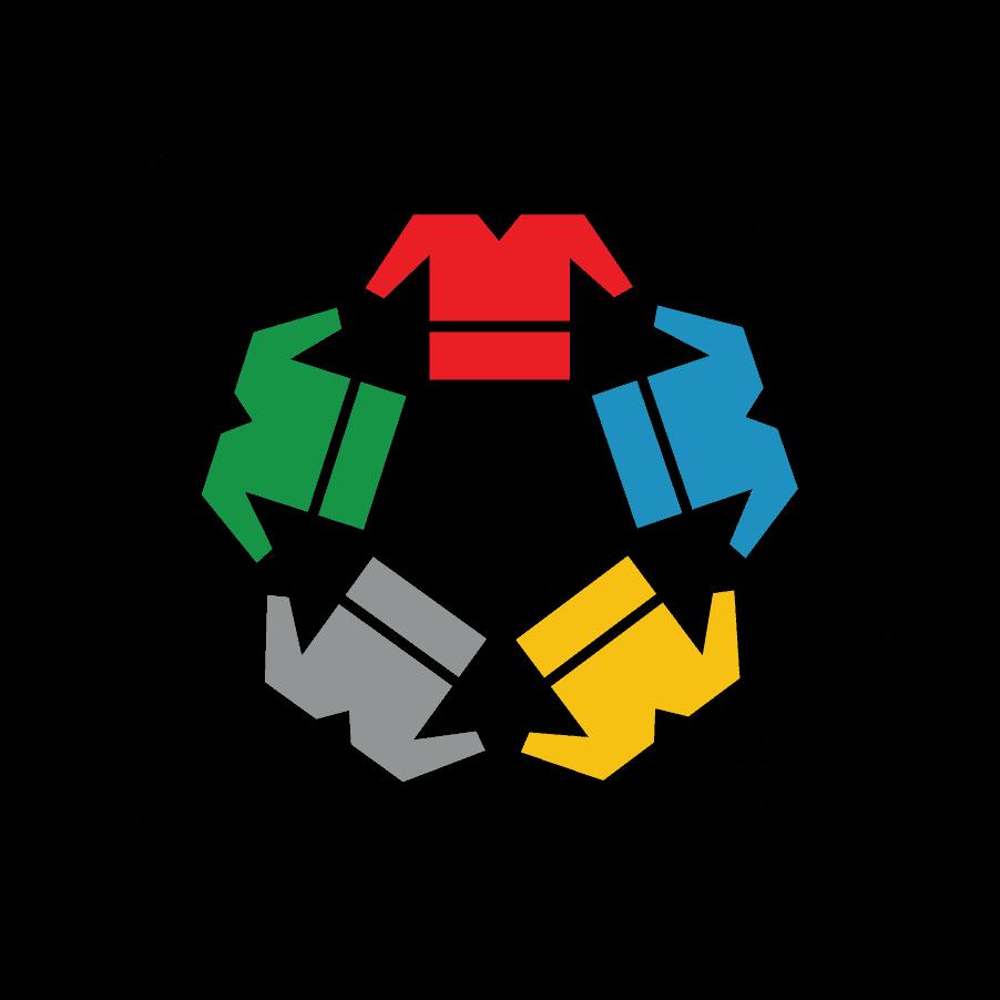 International Judo Federation (IJF) Logo png