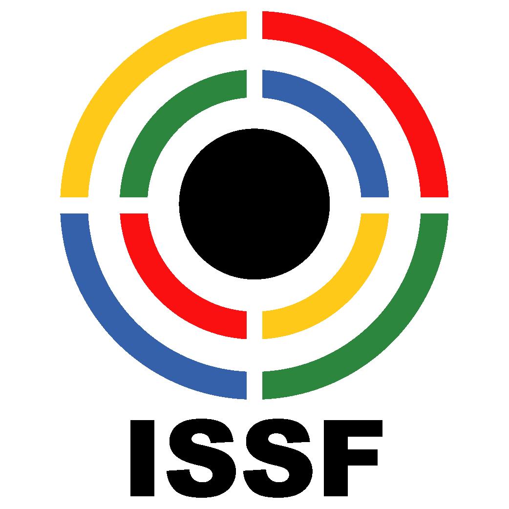 International Shooting Sport Federation (ISSF) Logo png