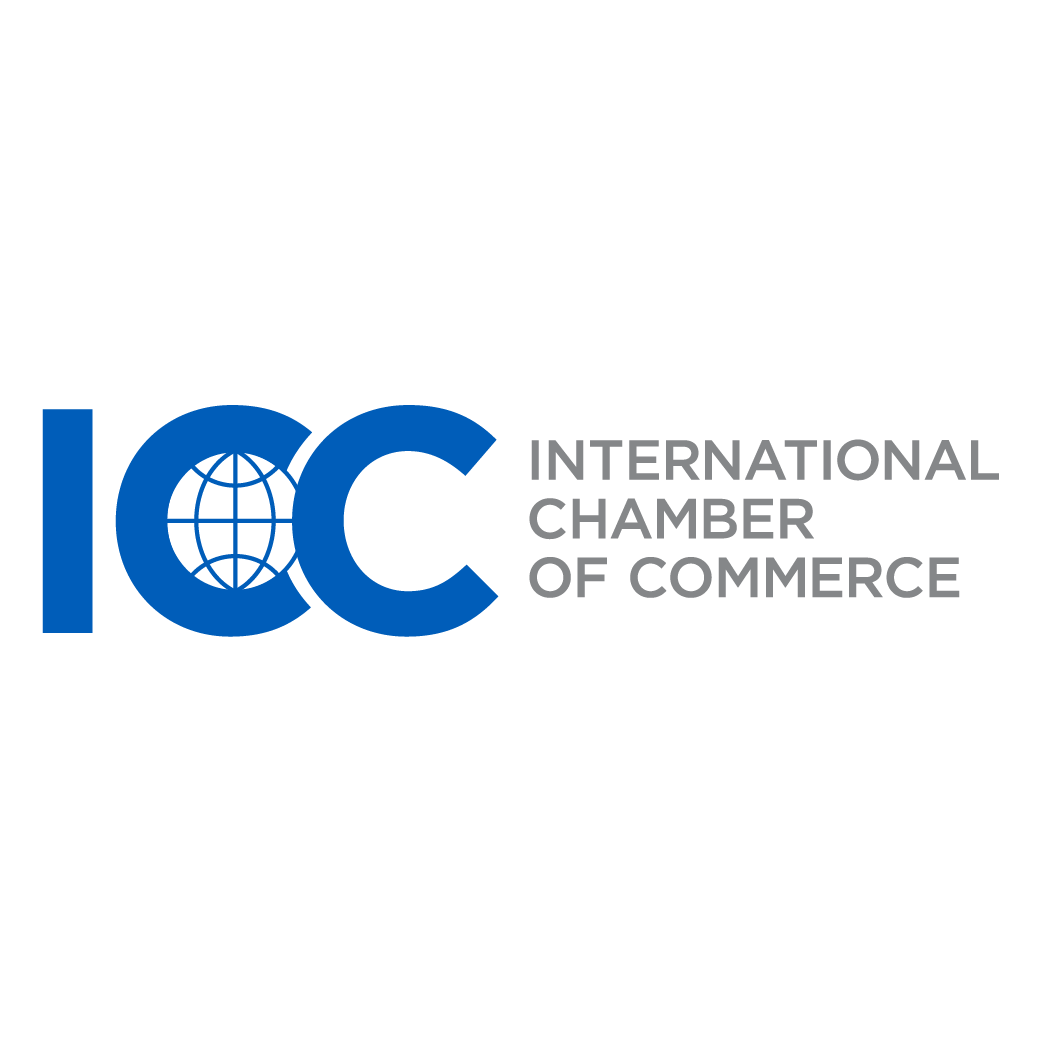 ICC   International Chamber of Commerce Logo png