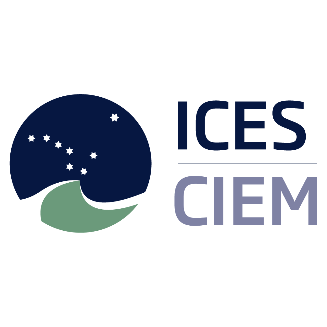 ICES   International Council for the Exploration of the Sea Logo png