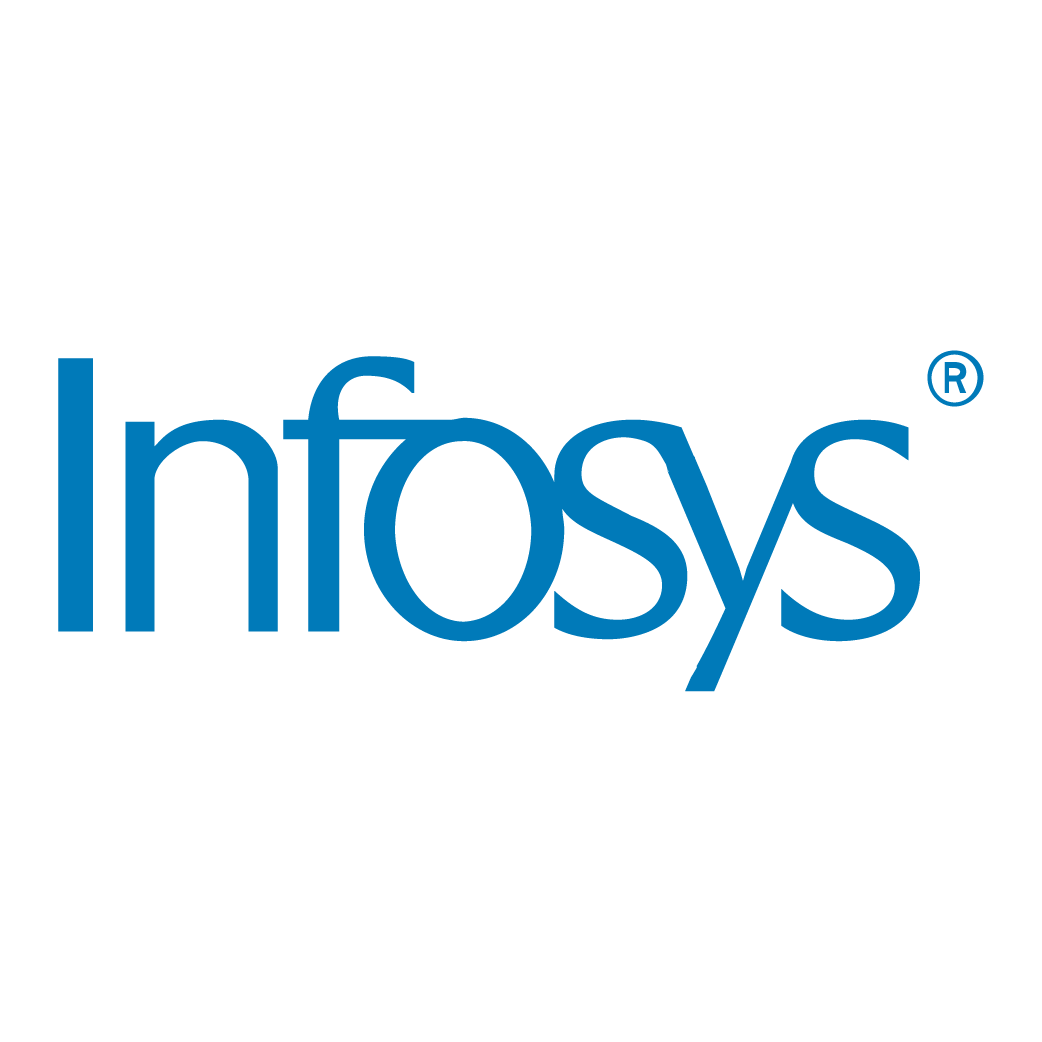 Infosys Logo png
