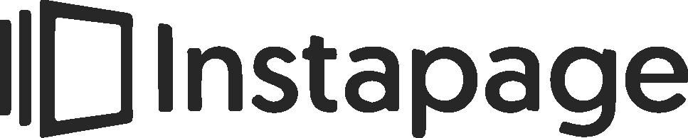 Instapage Logo png
