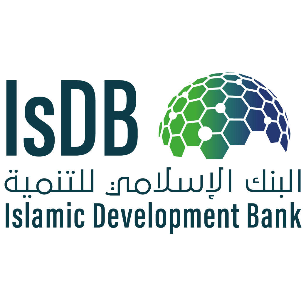 IsDB   Islamic Development Bank Logo png