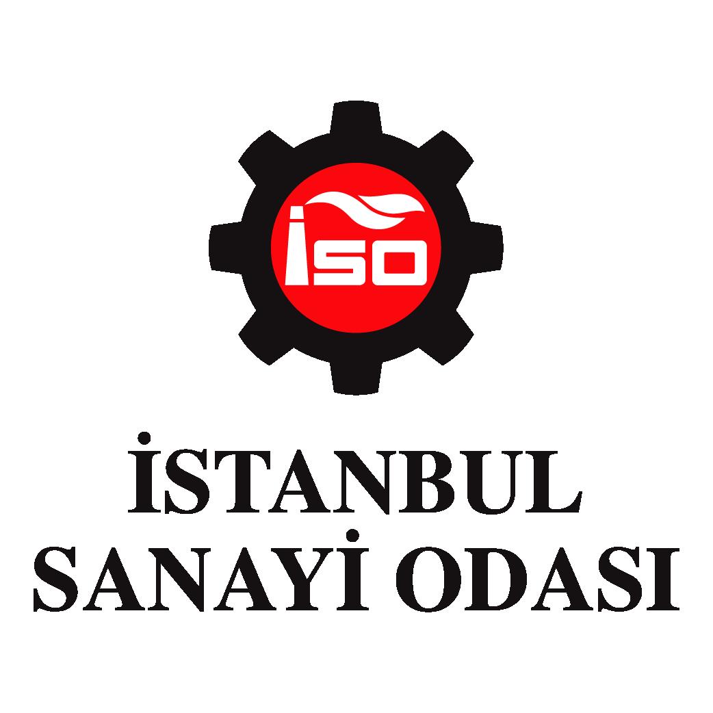 ISO Logo   istanbul sanayi odası png