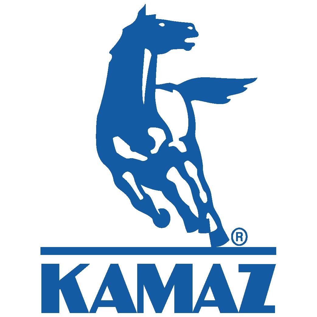 Kamaz Logo png