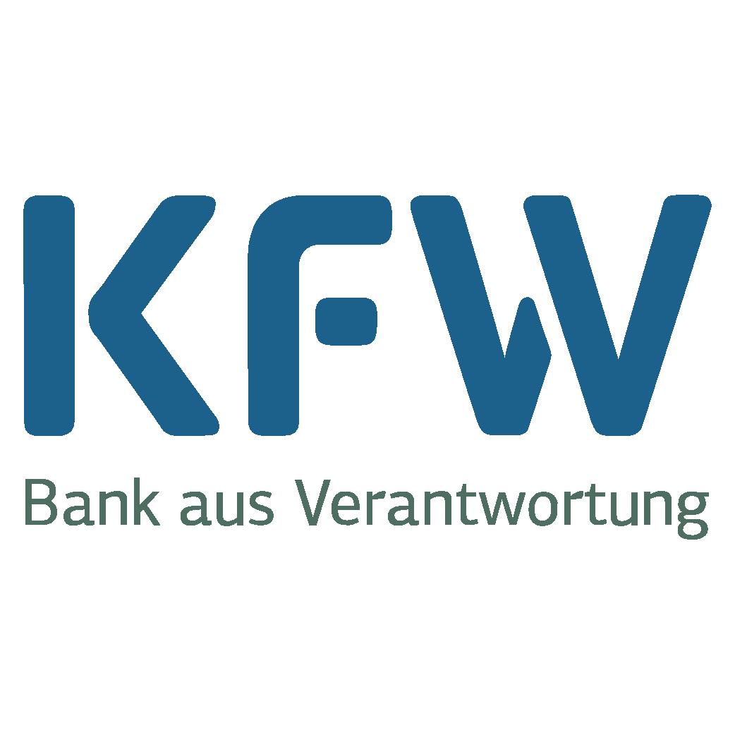 KfW Logo png