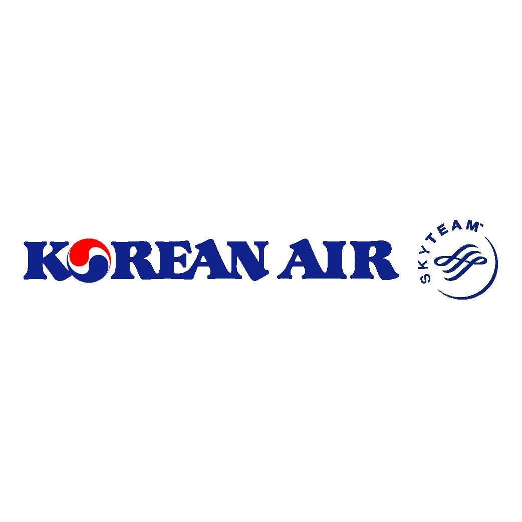 Korean Air Logo png