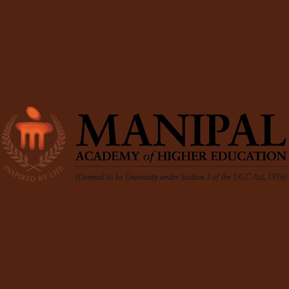 Manipal University Logo png
