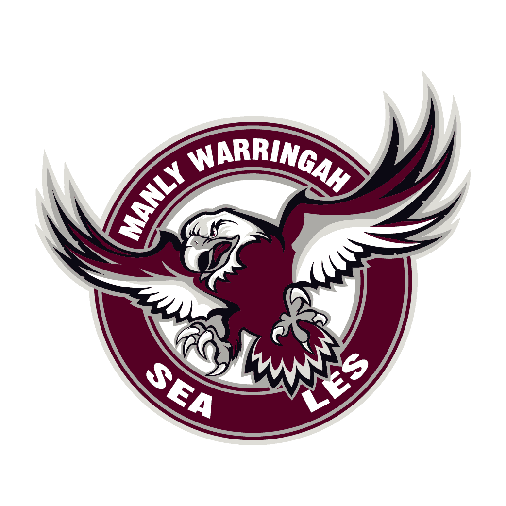Manly Warringah Sea Eagles Logo png