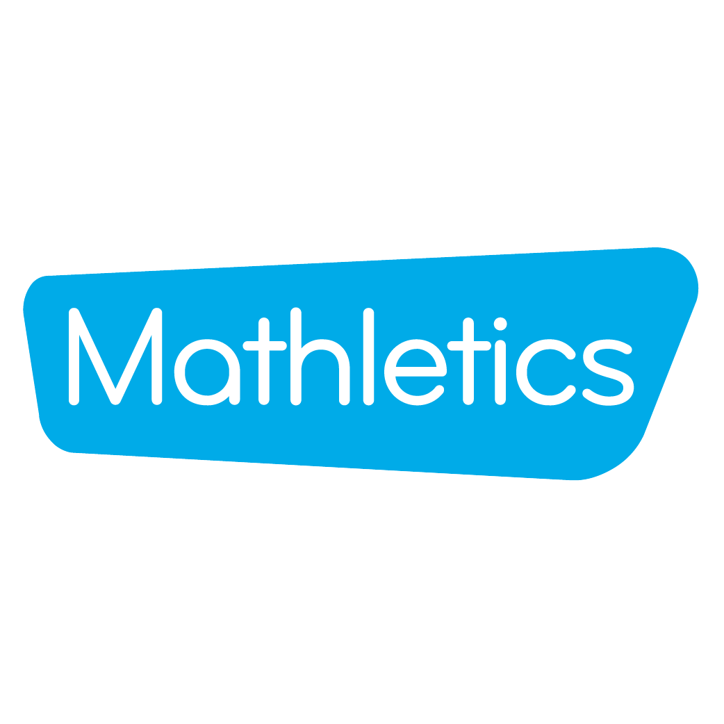 Mathletics Logo png