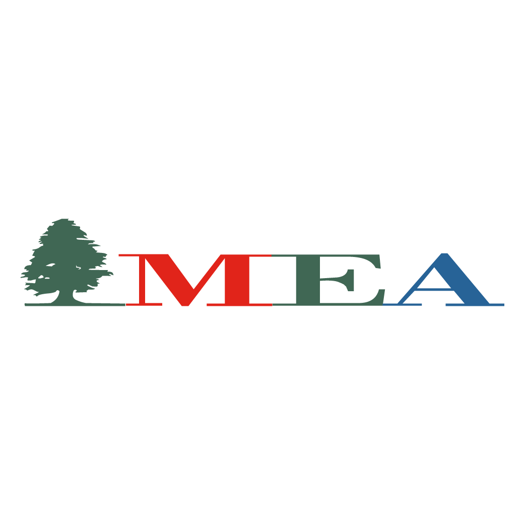 MEA Logo [Middle East Airlines   Air Liban] png