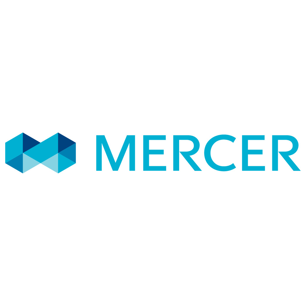 Mercer Logo png