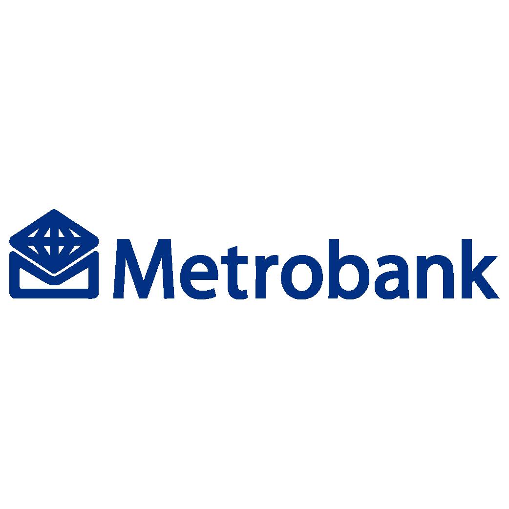 Metrobank Logo png