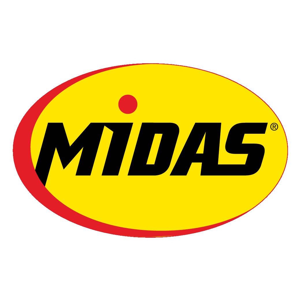 Midas Logo png