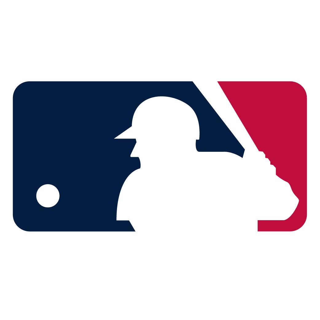 MLB Logo [Major League Baseball] png