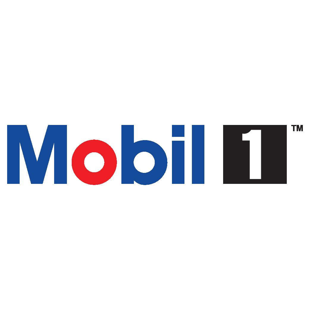 Mobil 1 Logo png