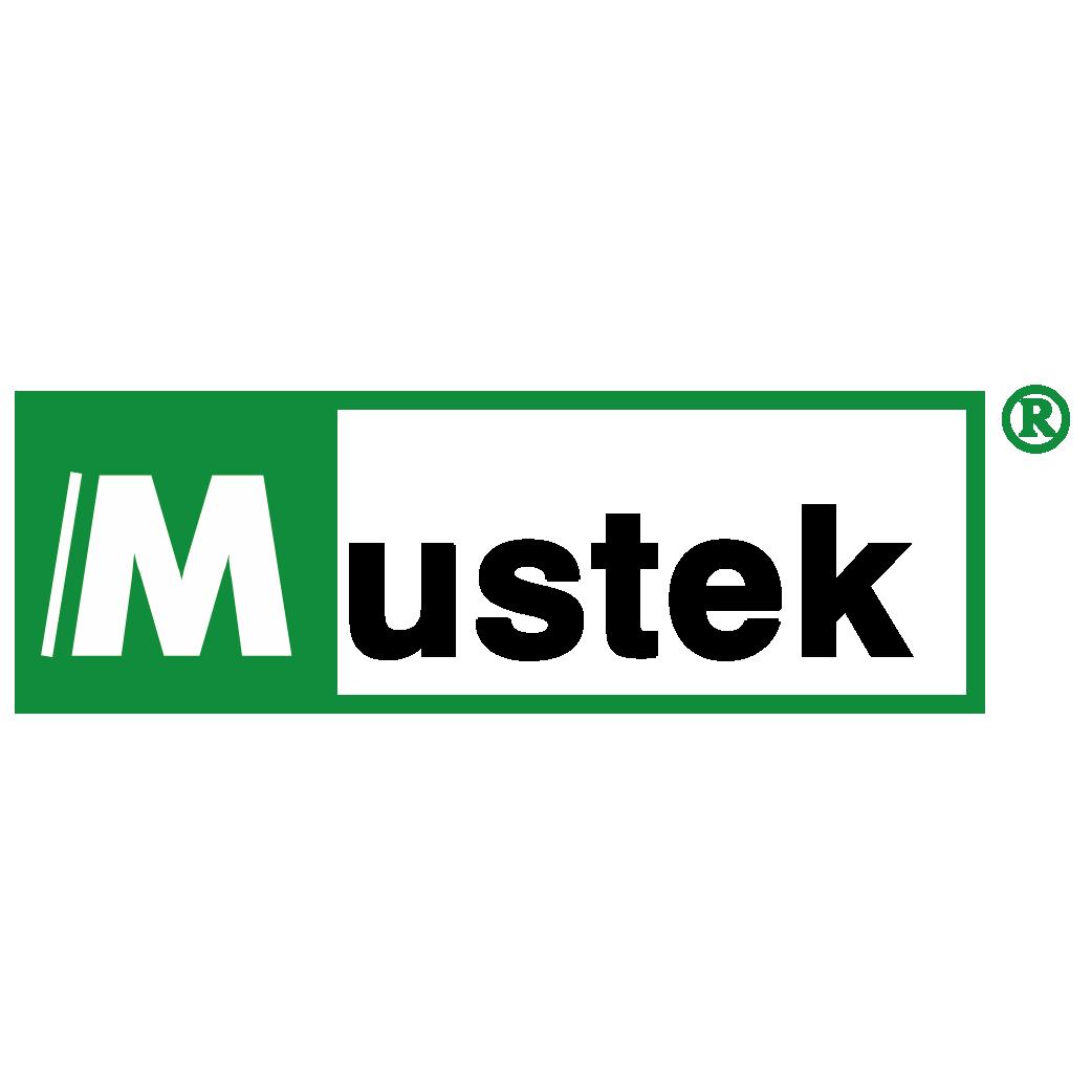 Mustek Logo png