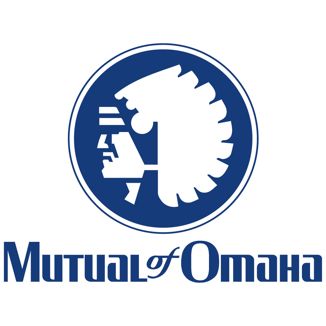 Mutual of Omaha Logo png
