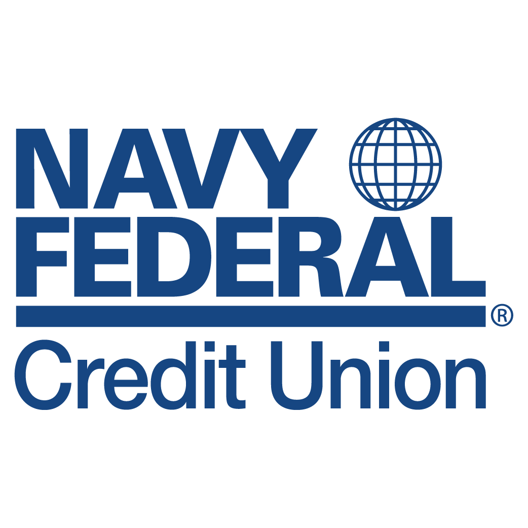 Navy Federal Credit Union Logo png