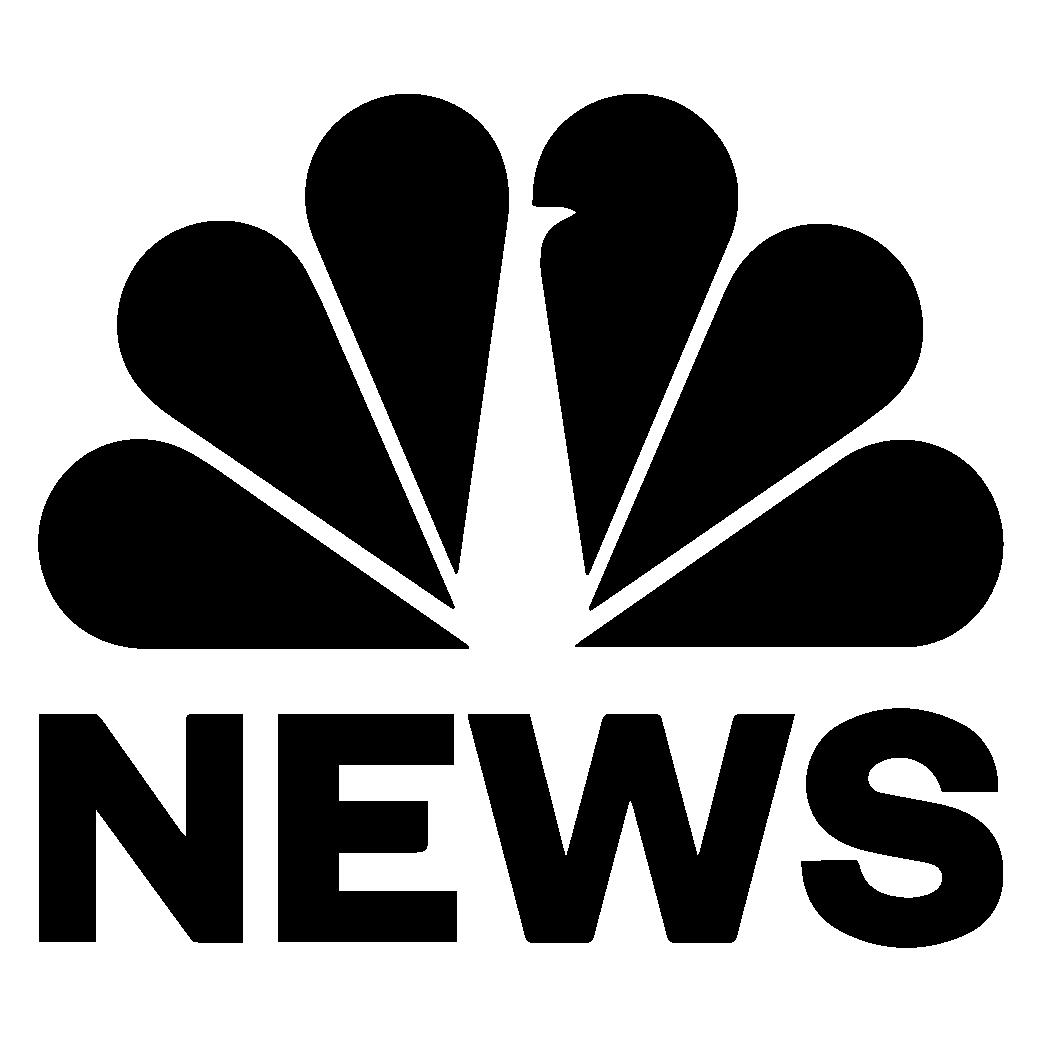 NBC News Logo png