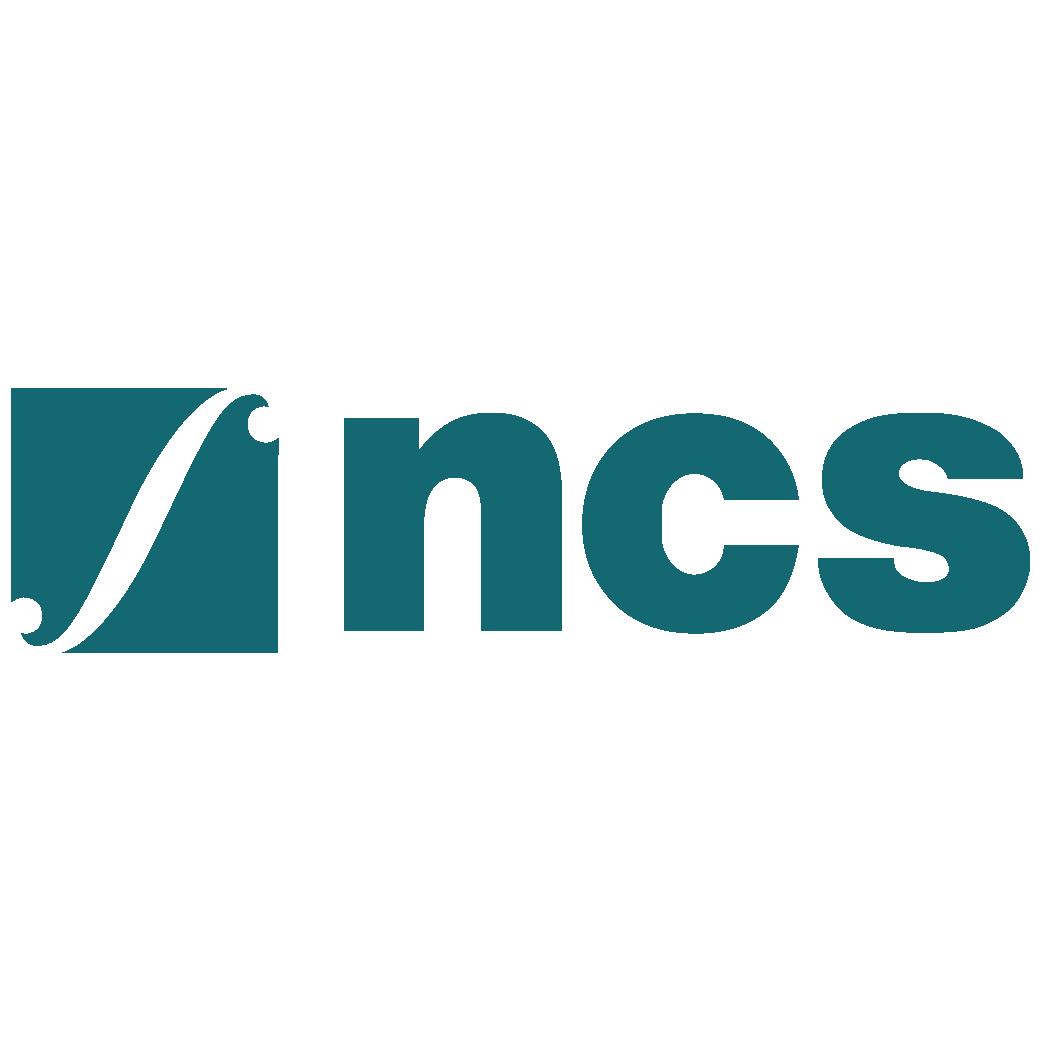 NCS Logo png
