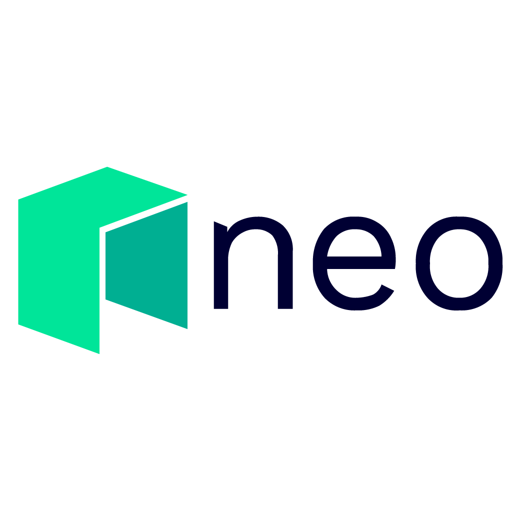 NEO Logo (Coin) png