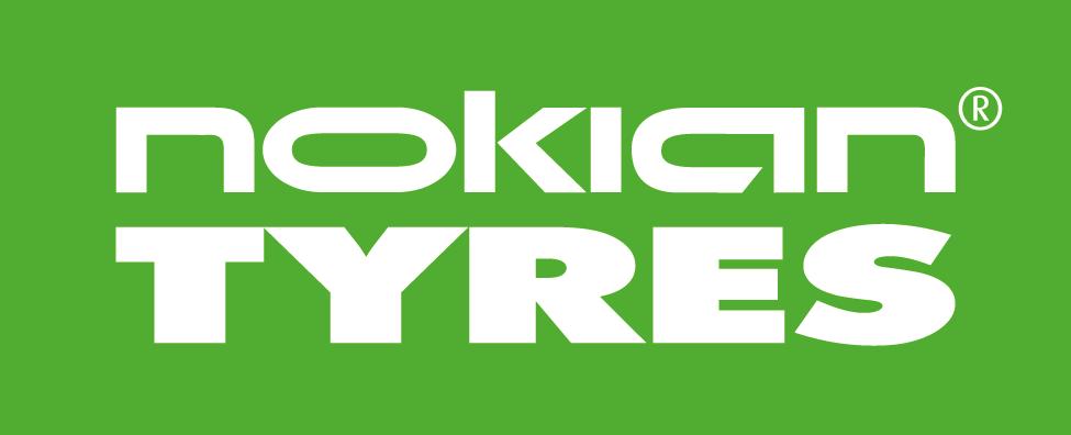 Nokian Tyres Logo png