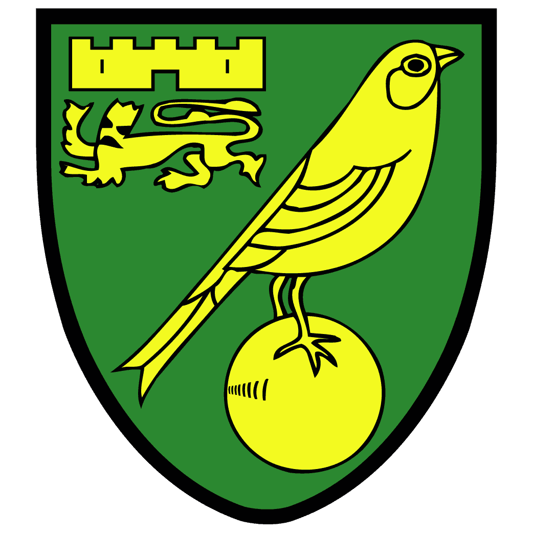 Norwich City Logo png