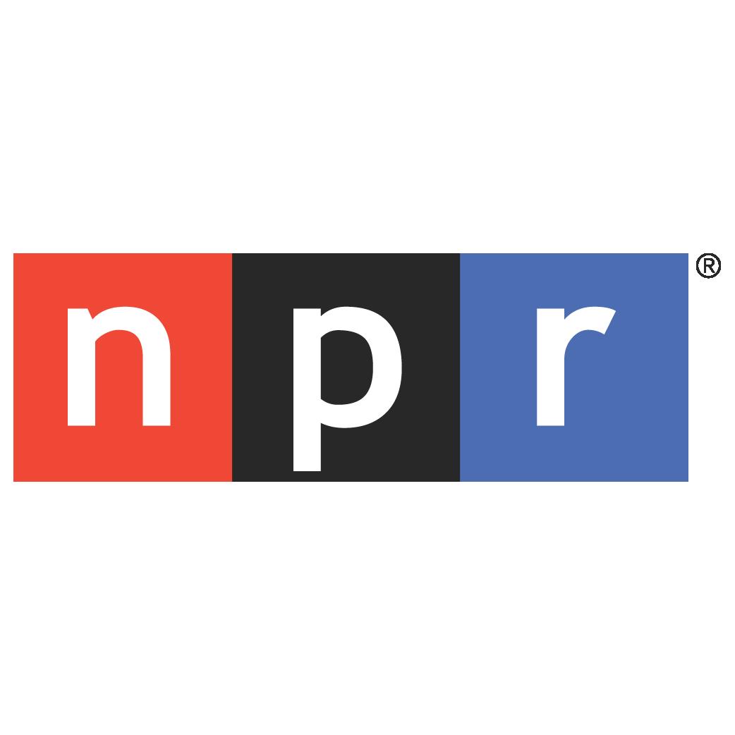 NPR Logo png