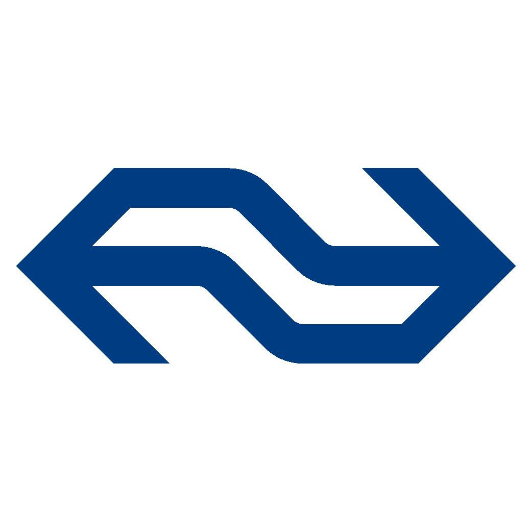 NS Logo [Nederlandse Spoorwegen] png