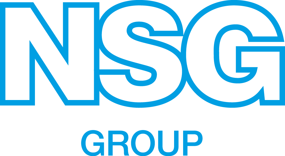 NGS Group   Nippon Sheet Glass Logo png