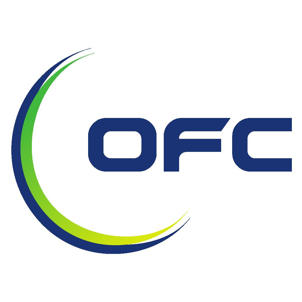 OFC Logo [Oceania Football Confederation] png