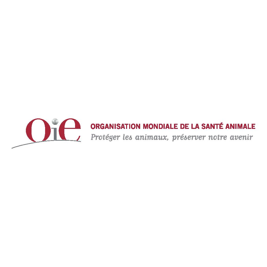 OIE Logo   World Organisation for Animal Health [oie.int] png