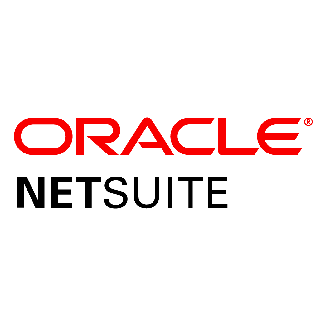 Oracle Netsuite Logo png