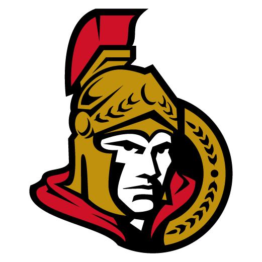 Ottawa Senators Logo [NHL] png