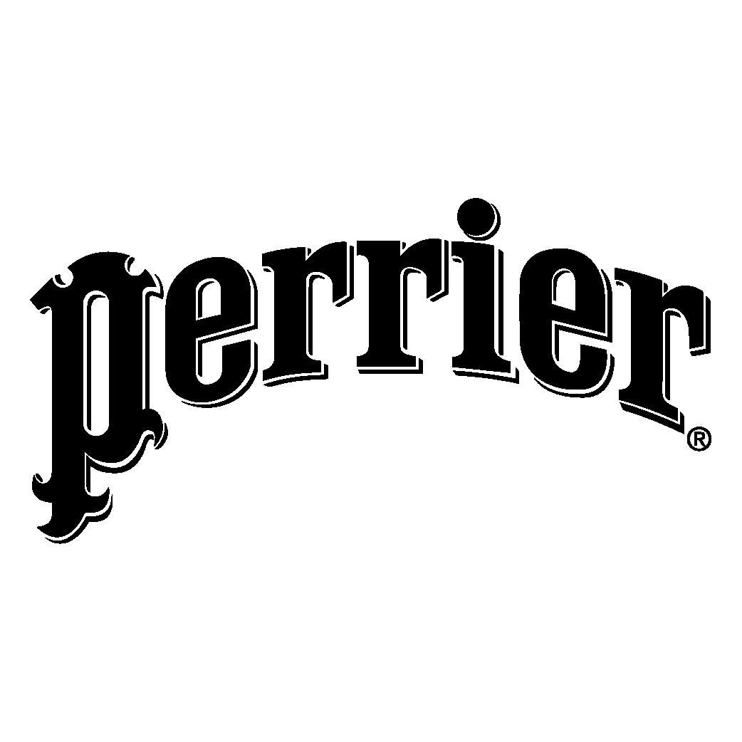 Perrier Logo png