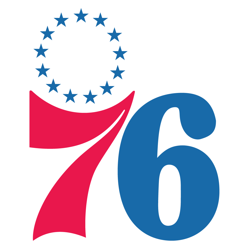 Philadelphia 76ers Logo (NBA) png