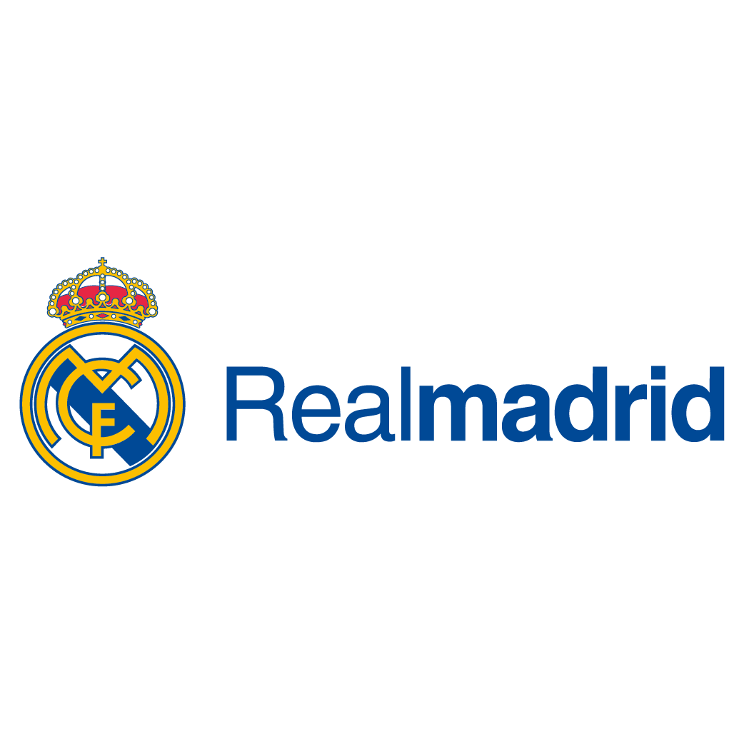 Real Madrid Logo [Real Madrid Club de Futbol] png