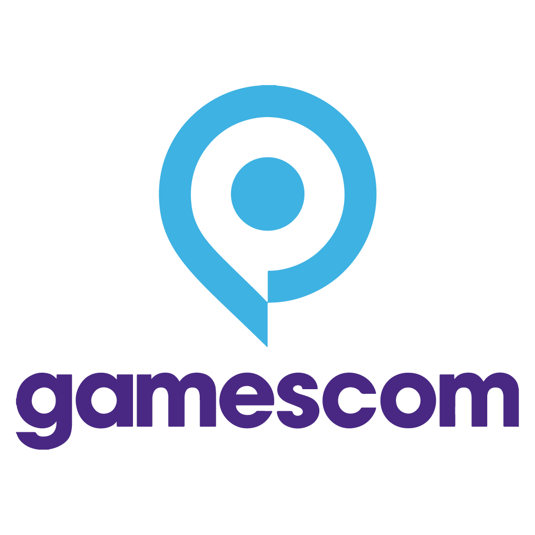 gamescom Logo png