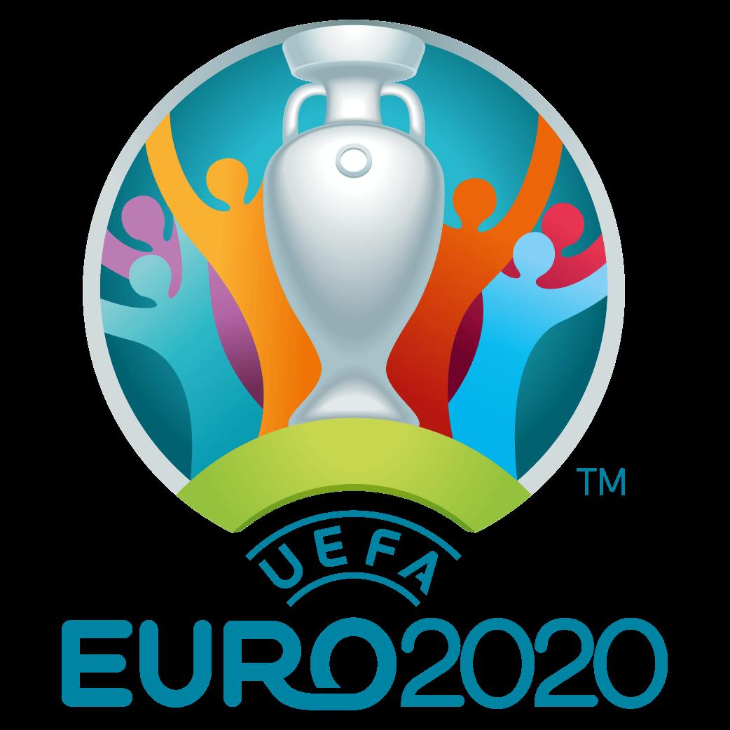UEFA Euro 2020 Logo png