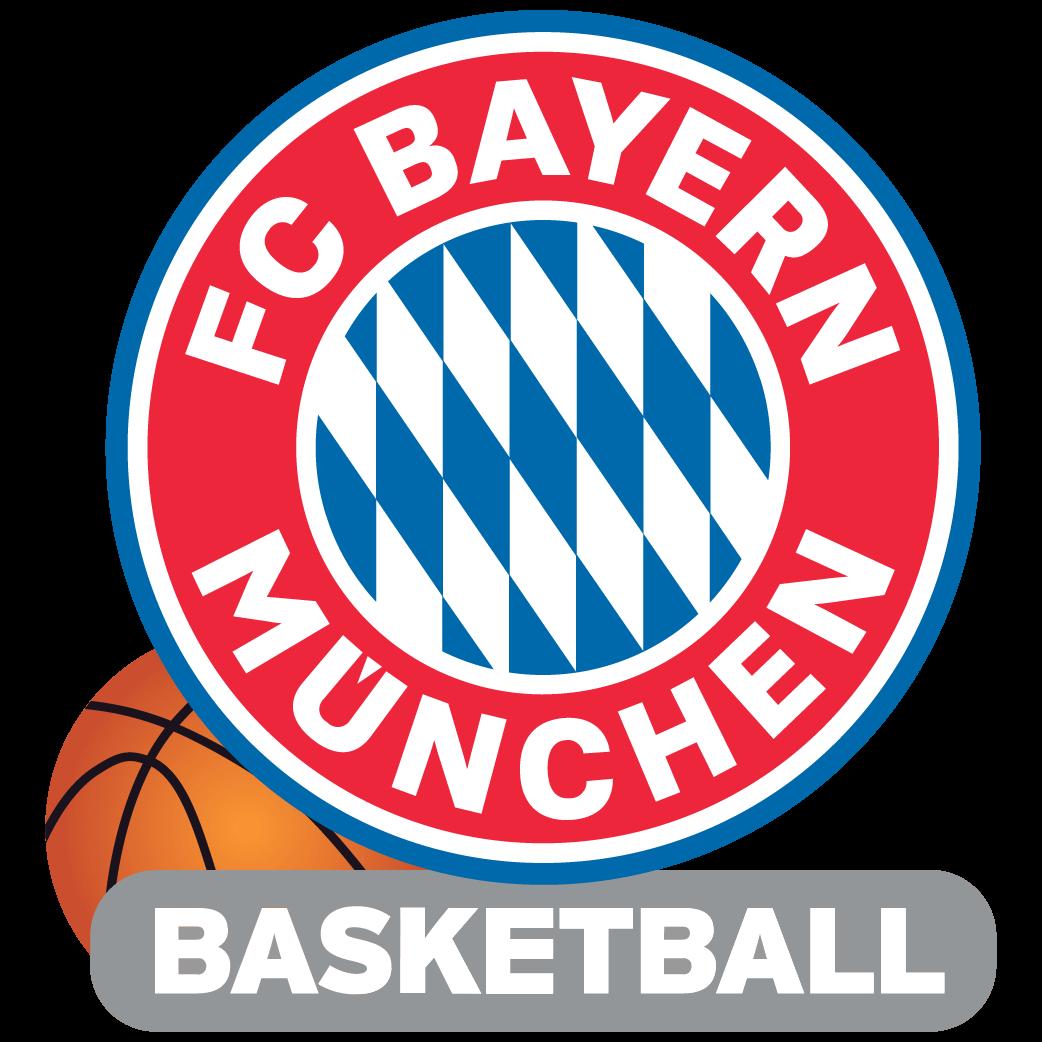 FC Bayern Munich Basketball Logo png